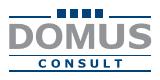Wohnungsbaugesellschaft mbH der Hansestadt Wismar über Domus-Consult Wirtschaftsberatungsgesellschaft mbH